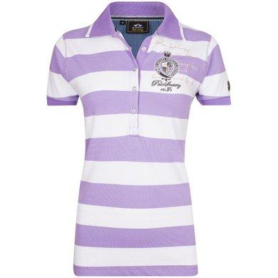 HV Polo Polo Shirt Jamila Jacaranda XL