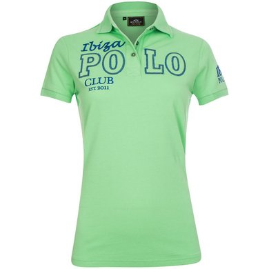HV Polo Polo Shirt Jondal Apple M