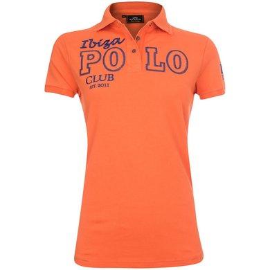 HV Polo Polo Shirt Jondal Mandarin XL