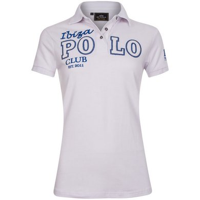 HV Polo Polo Shirt Jondal White XL