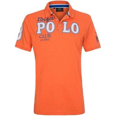 HV Polo Polo Shirt Juan M Mandarin XS
