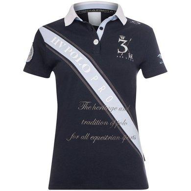 HV Polo Polo Shirt Lector Navy XXXL