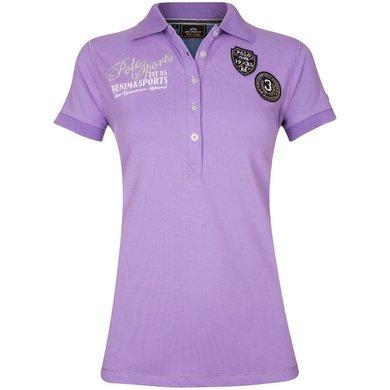 HV Polo Polo Shirt Mavis Jacaranda M