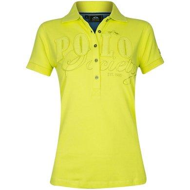 HV Polo Polo Shirt Niela Lime L