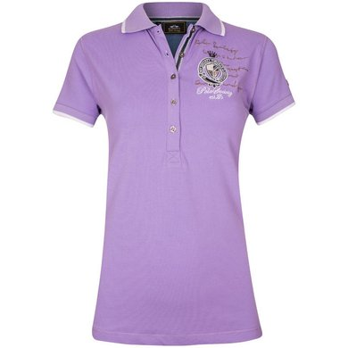HV Polo Polo Shirt Parker Jacaranda XXL