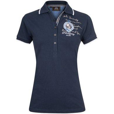 HV Polo Polo Shirt Parker Navy S