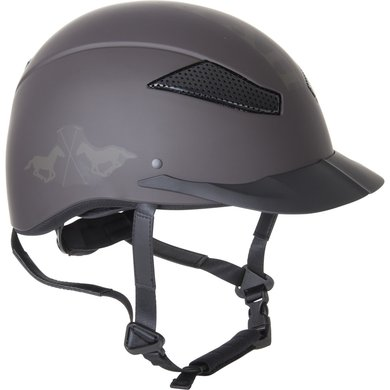HV Polo Rijhelm Langley mat Brown M