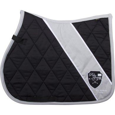 HV Polo Zadeldekje Abee GP Black F/S