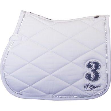 HV Polo Zadeldekje Mareon GP White F/S