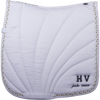 HV Polo Zadeldekje Thorpe DR White F/S