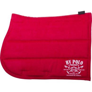 HV Polo Zadeldekje Weldon GP Bright Red F/S