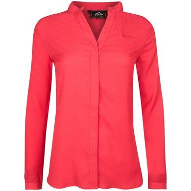 HV Polo Society Shirt Fiore Hibiscus XXXL