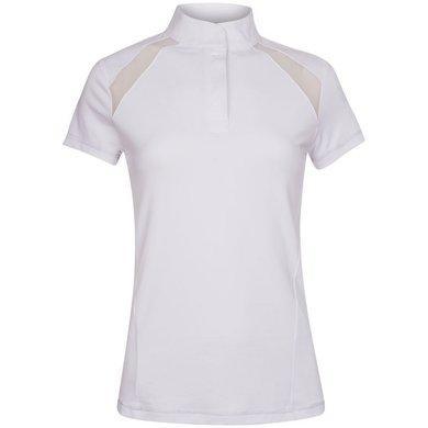 HV Polo Shirt Lincoln White M