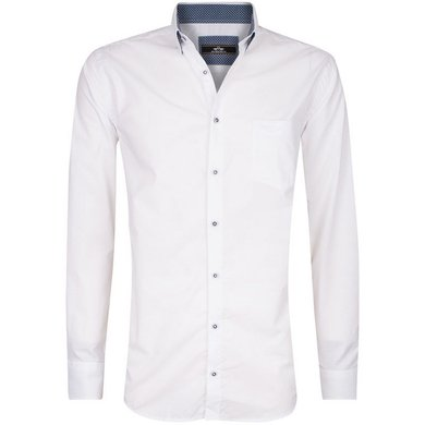 HV Polo Society Shirt Nathan White XXXL