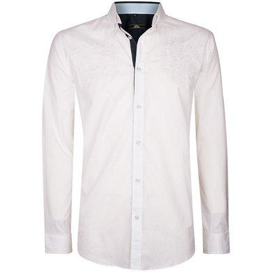 HV Polo Society Shirt Oscar White XXL