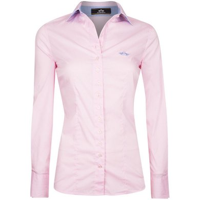 HV Polo Society Shirt Sonja Pink S