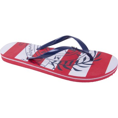 HV Polo Society Slippers Katia Hibiscus 41
