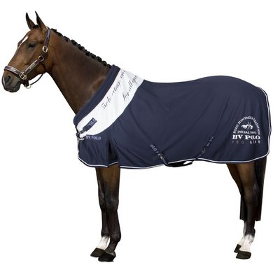 HV Polo Softshell Rug Fonaro Navy 195
