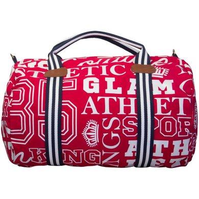 HV Polo Sportsbag Athena Red