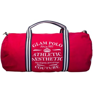 HV Polo Sportsbag XL Olympia Red
