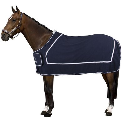 HV Polo Sweat Blanket Fallatijn Navy 185