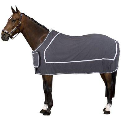 HV Polo Sweat Blanket Fallatijn Warm Charcoal 185