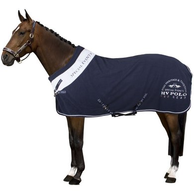 HV Polo Sweat Blanket Fedor Navy 185