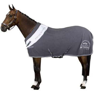 HV Polo Sweat Blanket Fedor Warm Charcoal 205