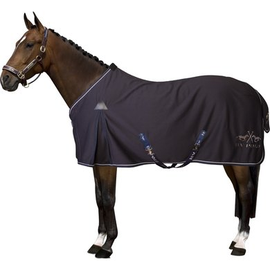 HV Polo Sweat blanket Nevil Navy 175
