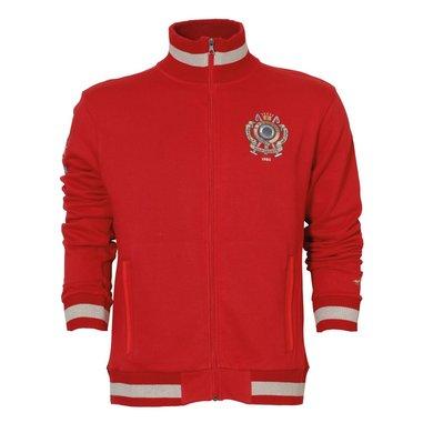 HV Polo Society Sweat Jack Amoldo H Cayenne XXXL
