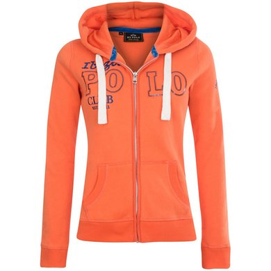 HV Polo Sweat Jacket Salinas Mandarin M