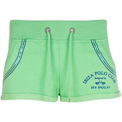 HV Polo Sweat Shorts Bassa Apple M