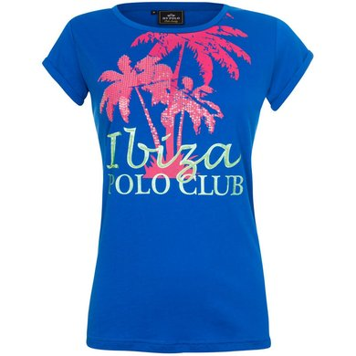 HV Polo T-Shirt Cala Azure XL