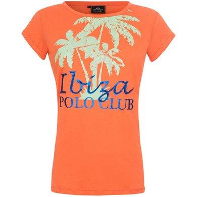 HV Polo T-Shirt Cala Mandarin M