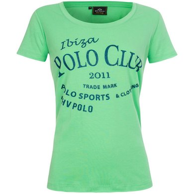 HV Polo T-Shirt Caleta Apple XL