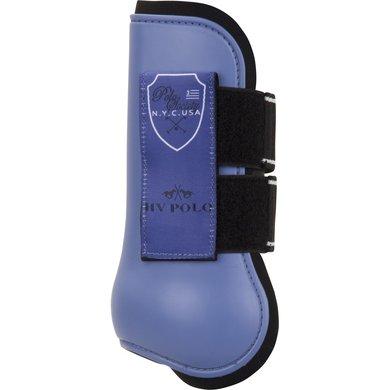 HV Polo Peesbeschermers Vidora Rafblauw F/S