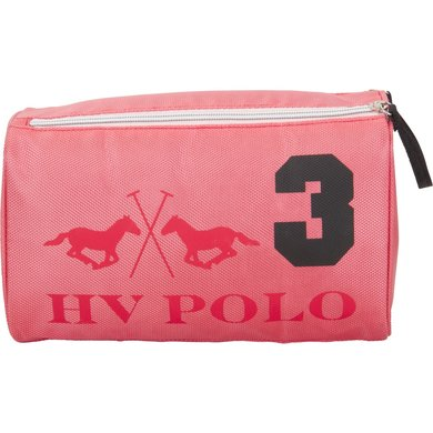 HV Polo Society Toilettas Canwood Rouge