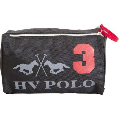 HV Polo Society Toilettas Canwood Black
