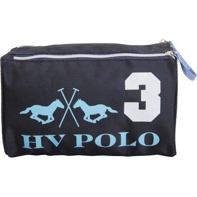 HV Polo Society Toilettas Canwood Navy