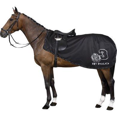 HV Polo Uitrijdeken Favouritas outdoor 0 gram Black L