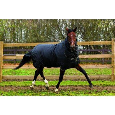 Horseware Trot Plus Heavy Black Tan