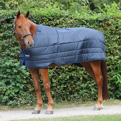Horseware Liner Medium 200g Navy 155/205
