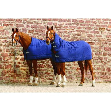 Horseware Onderdeken Plus Navy