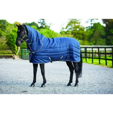 Amigo Stable Rug Vari-layer Plus Heavy Navy-Blue