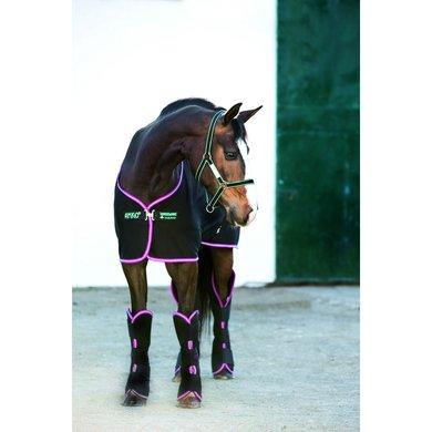 Amigo Amigo Jersey rem X/Sur M/F Black/purple 160/215