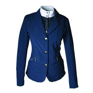 Horseware Damen Turnierjacket Navy Medium
