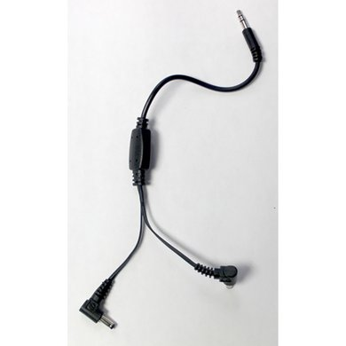 Sportz-vibe Dog Splitter Cable