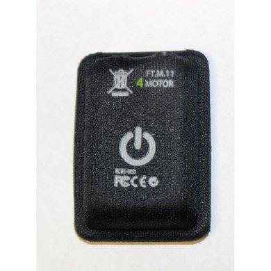 Sportz-vibe Dog Battery Controller 4 Motors