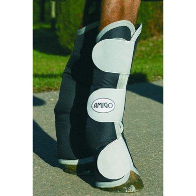 Amigo Travel Boots Excalibur Orange