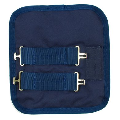Amigo by Horseware Chest Extender Navy